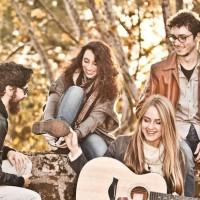 """Intervista a Marialuna dei Backlight: """"Spero tanta musica nel nostro futuro"""""""