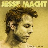 """Intervista a Jesse Macht:  """"La musica è sempre stata la mia miglior compagna"""""""