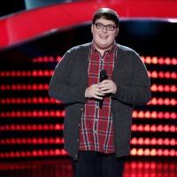 A The Voice America la migliore interpretazione di Chandelier