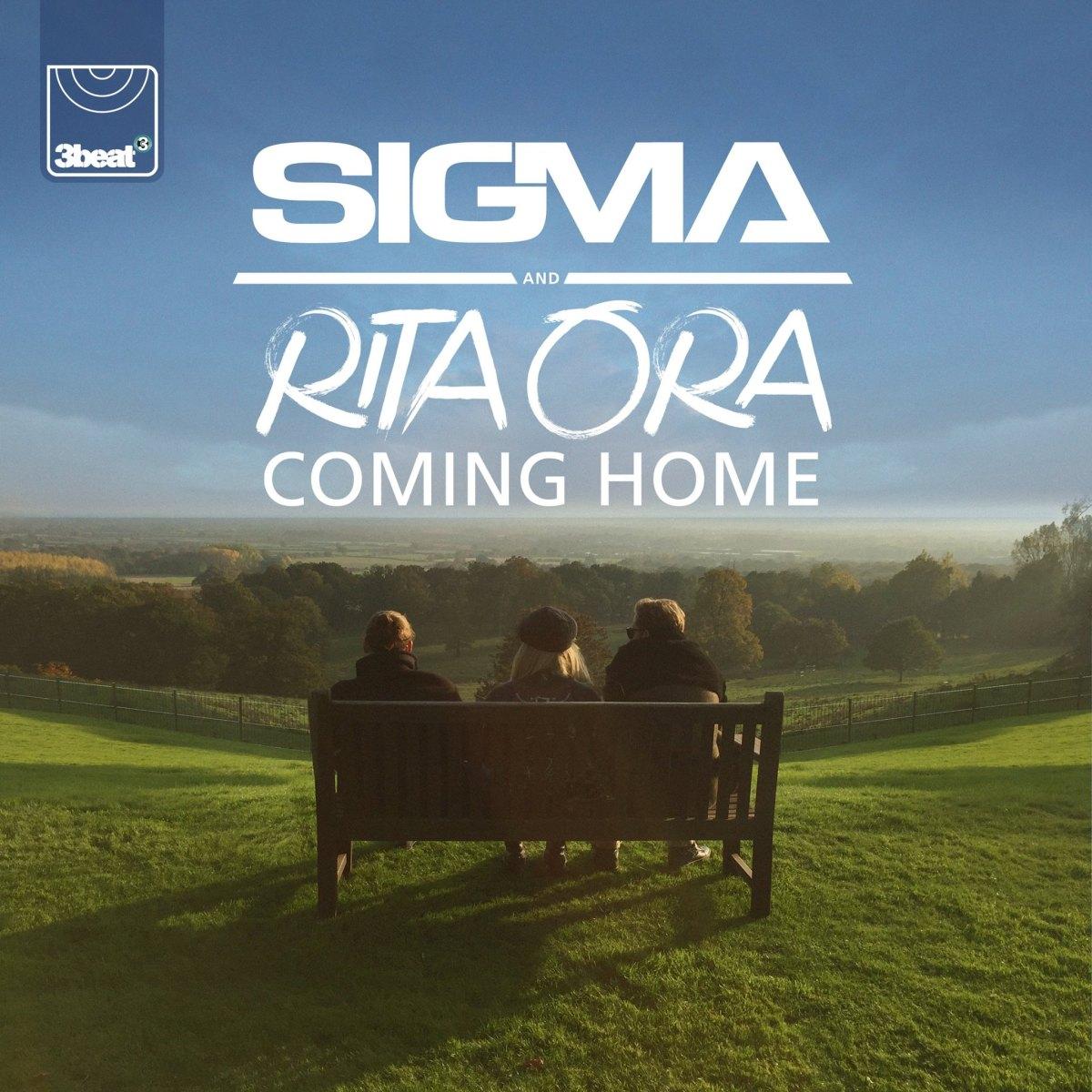 Sigma e Rita Ora = Powerful hit!