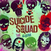 """Heathens"" dalla colonna sonora di ""Suicide Squad"""