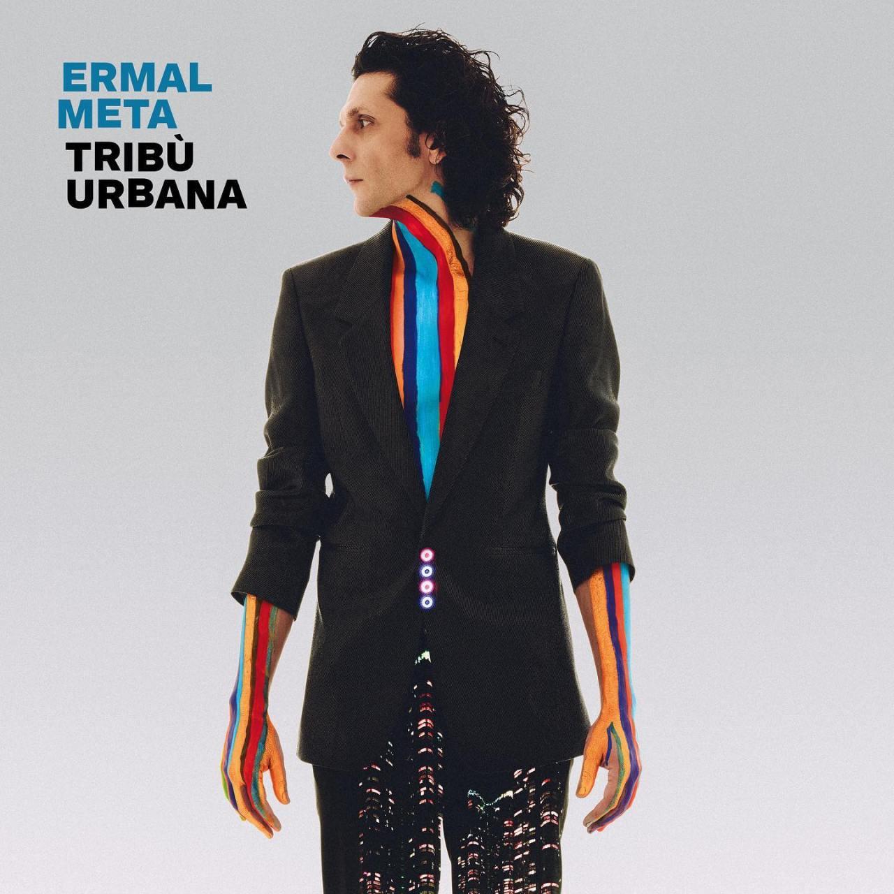 Ermal Meta, cantautore e cantante che saemozionare