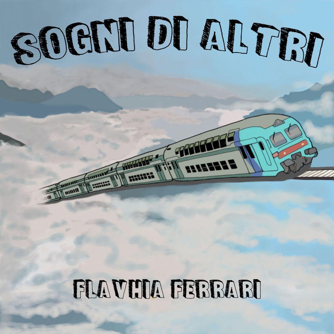 """Flavhia Ferrari – è uscito il nuovo singolo """"Sogni dialtri"""""""